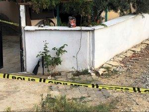 Komşusunu tüfekle öldürdü, ardından intihar etti