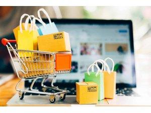 İnternetten kartlı ödemeler yüzde 82 arttı