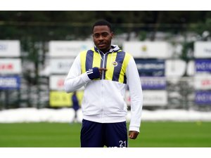 Rangers'ta hedef Osayi-Samuel