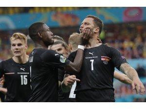Arnautovic'e 1 maç ceza