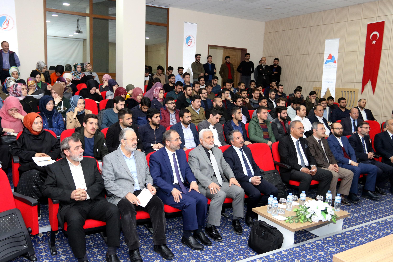 Üniversite Camisi Cami Akademiye Dönüşüyor
