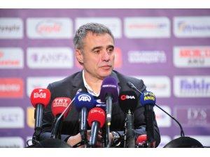 """Ersun Yanal: """"Galatasaray'ı şampiyonluktan ettik"""""""