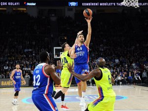 THY Euroleague: Anadolu Efes: 75 - Barcelona Lassa: 68