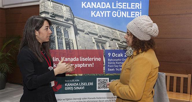 Türkiyeli öğrenciler Kanada'da göz kamaştırıyor