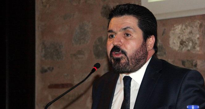 Ağrı Belediye Başkanı Sayan: 'İstanbul Kudüs'dür'