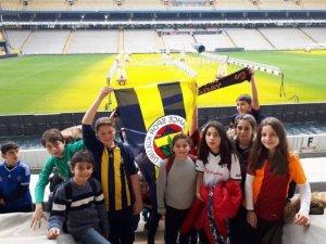 Fenerbahçe'den çocuklar için özel açıklama!