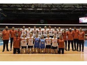 Filenin Sultanları, FIVB Voleybol Milletler Ligi'nde