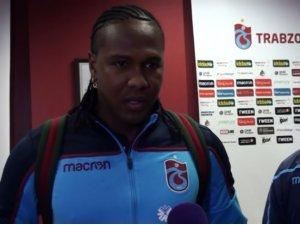 Rodallega transfer haberlerine sert çıktı