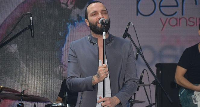 Berkay Uludağ'da coşturdu