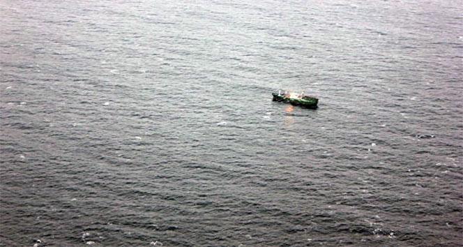 Rus balıkçı kayboldu