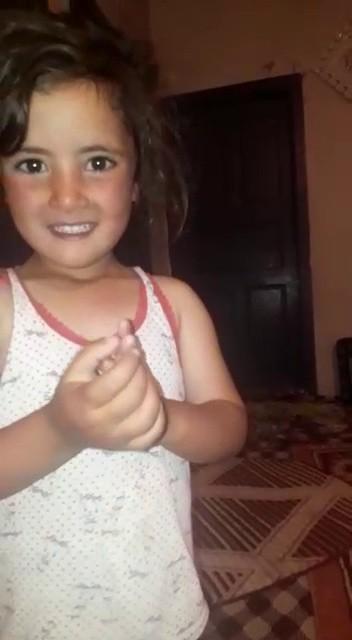Sele Kapılarak Hayatını Kaybeden Anne Ve Kızının Videosu Duygulandırdı