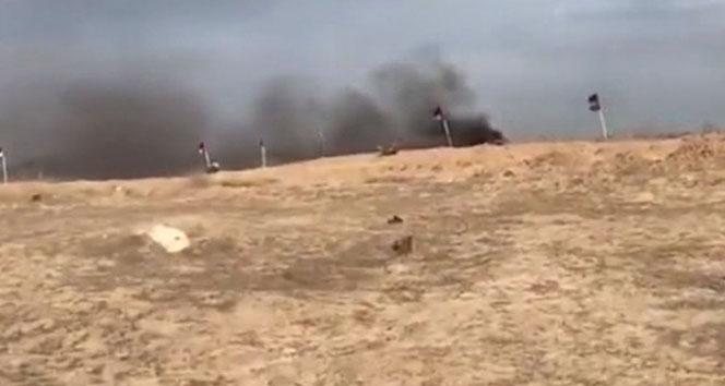Filistin'de 9 yaralı
