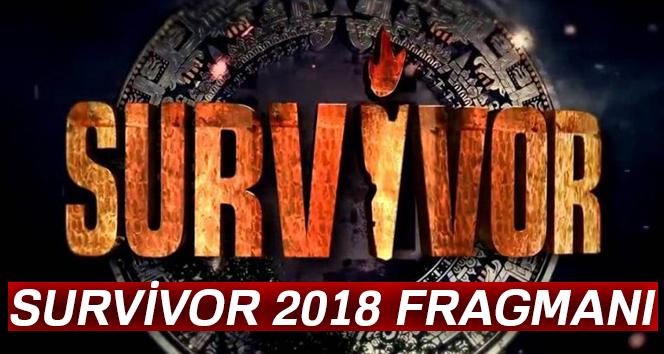 Survivor fragmanı ne zaman yayınlanıyor