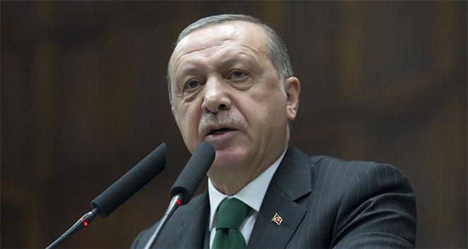 Erdoğan'dan TBB'ye sert tepki
