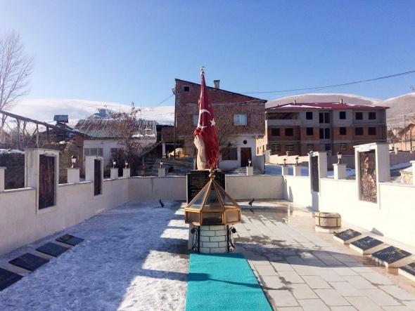 Türkiye'nin en sakin şehri