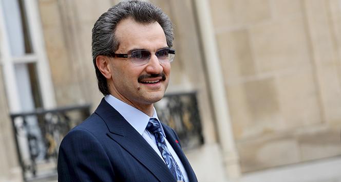 Milyarder Suudi Prens serbest bırakıldı mı?