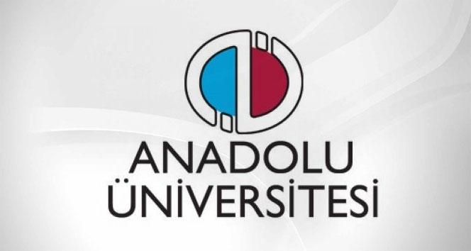 Anadolu Üniversitesi'nden büyük kolaylık