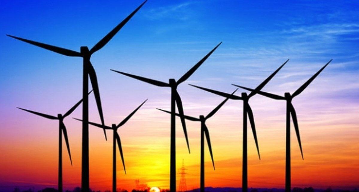 Ağrı'ya Rüzgar Enerji Santrali Kuruluyor