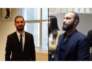 Futbolcu Arda Turan 2 yıl 8 ay hapis cezası aldı