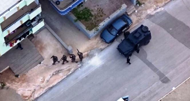 Operasyonun detayları belli oldu! Patnos'a gelen terörist öldürüldü