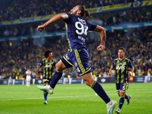Vedat'tan 1 gol 1 asist