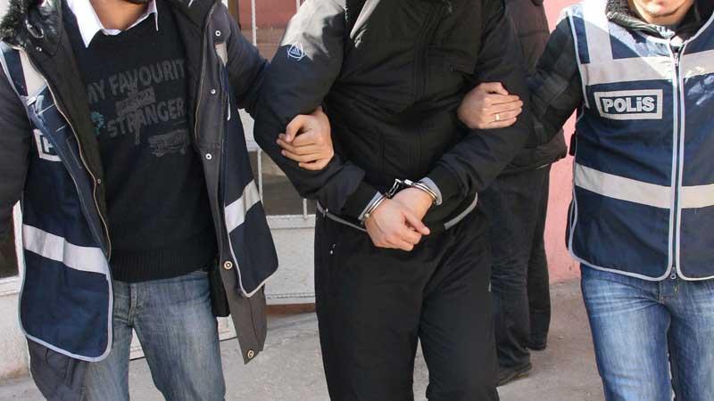 HDP Ağrı İl Başkanı Maşuk Arpaç tutuklandı