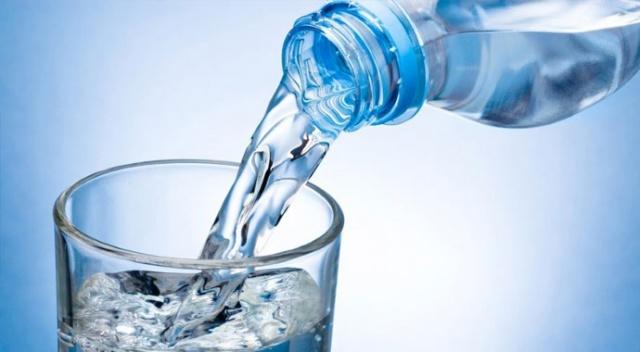 Ağrı 'da 2018 yılında kişi başı kullanılan su miktarı ne kadar?