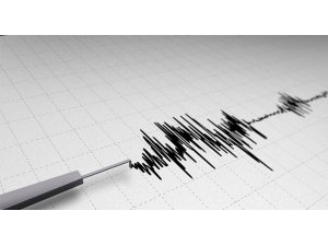 Denizli'de 3.8 büyüklüğünde deprem