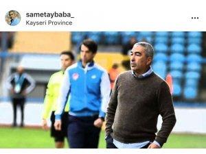 Samet Aybaba o kulüple anlaştığını duyurdu