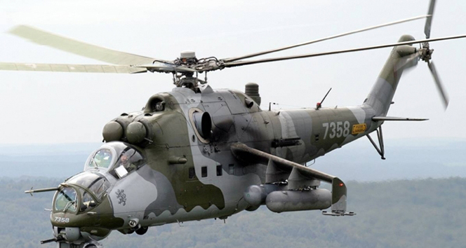 Fransa'da helikopter kazası: 6 ölü