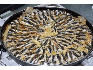 Karadeniz'in vazgeçilmez lezzeti: Hamsili pilav