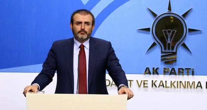 Mahil Ünal'dan CHP'ye eleştiri
