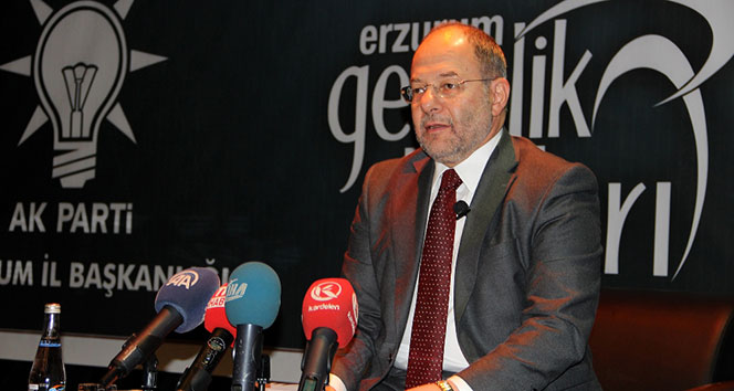 CHP'ye bir eleştiri de Akdağ'dan
