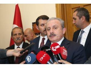 """""""Türkiye Cumhurbaşkanımızın liderliğinde önemli bir diplomatik başarı elde etmiştir"""""""