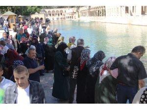 'Göbeklitepe Yılı' Şanlıurfa'ya bereket getirdi