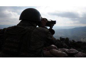"""MSB: """"2 PKK/YPG'li terörist örgütten kaçarak teslim oldu"""""""
