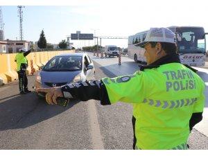 """Trafikte """"seferberlik"""" 2019 yılında ölümleri 870 azalttı"""