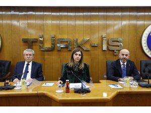 Asgari Ücret Tespit Komisyonunun ikinci toplantısı sona erdi