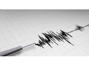 Balıkesir'de 4,6 büyüklüğünde deprem!