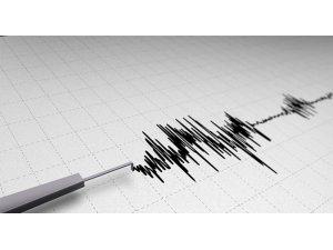 Balıkesir'de 3 saat içinde 30 artçı deprem meydana geldi