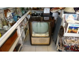 Böyle bir televizyonunuz varsa değeri 10 bin lira