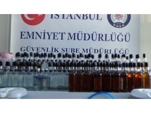 İstanbul'da yılbaşı öncesi büyük operasyon