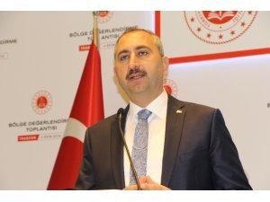 Bakan Gül'den 'arabuluculuk' açıklaması