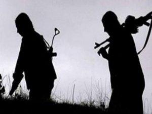 Terör örgütü PKK eridikçe eriyor