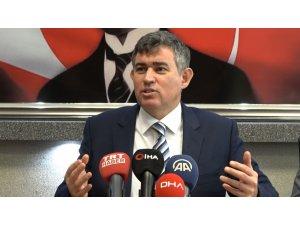 TBB Başkanı Feyzioğlu'ndan 'Türkiye-Libya' açıklaması