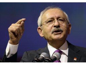 ABD Ankara Büyükelçisi Satterfiald, Kılıçdaroğlu'nu ziyaret etti