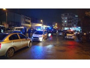 Esenyurt'ta silahlı kavga: 5 yaralı