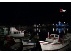 Yunanistan'a kaçarken yakalanan FETÖ şüphelisi 3 kişi tutuklandı