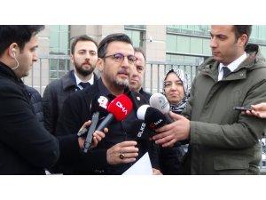 Dönercilerden Canan Karatay hakkında suç duyurusu