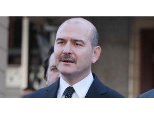 İçişleri Bakanı Soylu'dan festival açıklaması